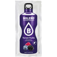 Bolero Essential, šumsko voće