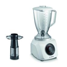 Blender, SmoothieMixx, 500 W, White