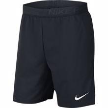 Nike Pro Dri-Fit Flex Vent Max Shorts, Black/White