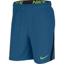 Nike Dri-Fit 5.0. Shorts, Green Abyss/Black/Mean Green