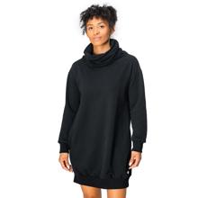 Cosmic Dress, Black