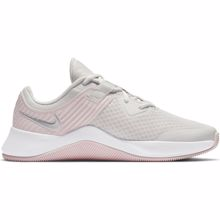 Nike MC Trainer Women's Shoes, Platinum Tint/Metallic Silver