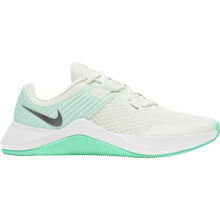 Nike MC Trainer Summit Women's Shoes, White/Grey/Igloo