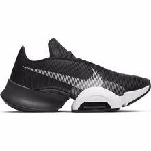Nike Air Zoom SuperRep 2 Shoes, Black/White