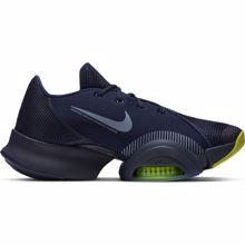 Nike Air Zoom SuperRep 2 Shoes, Blackened Blue/Cyber/Ashen Slate