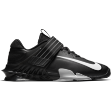 Nike Savaleos Women's Weightlifting Shoes, Black/White/Grey Fog