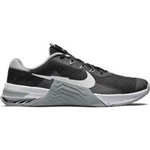 Nike Metcon 7 Training Shoes, Black/Grey/White/Pure Platinum
