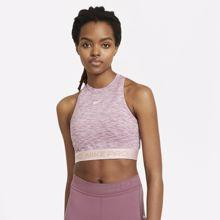Nike Space Dye Women's Tank, Sweet Beet/Pink Glaze/White