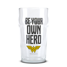 Staklena čaša, Wonder Woman – Be Your Own Hero