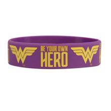 DC Wonder Woman, Be Your Own Hero, motivacijska zapestnica
