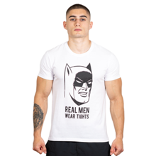 Hero Core T-shirt, Batman Tights