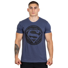 Hero Core T-shirt, Superman MOS