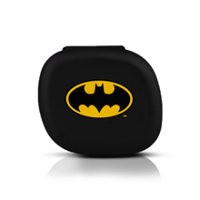 Pill Box, Batman