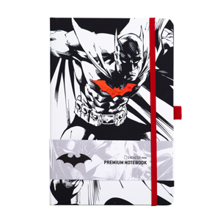 Batman Premium Notebook