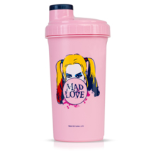 Harley Quinn CORE Shaker, 700 ml