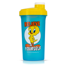 Tweety Believe In Yourself CORE Shaker, 700 ml