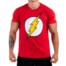 Hero Core T-Shirt, Flash