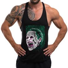 Hero Core Stringer Vest, Joker