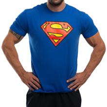 Hero Core T-Shirt, Superman