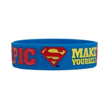 DC Superman, Make Yourself Epic, Motivationsarmband
