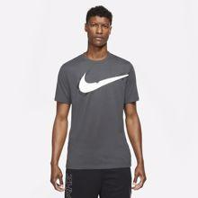 Nike Dri-Fit Sport Clash SS Training T-Shirt, Anthracite