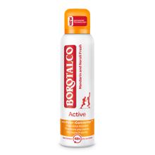 Deo Spray Active, Mandarin/Neroli, 150 ml
