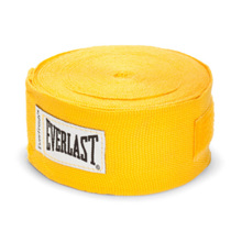 "180"" Handwraps Gold 4,57m, Everlast"