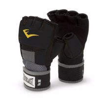 Ever-Gel Glove Wraps, Black