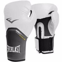 Pro Style Elite rukavice, bijele