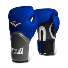 Pro Style Elite rokavice, modre