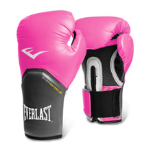 Pro Style Elite rokavice, roza
