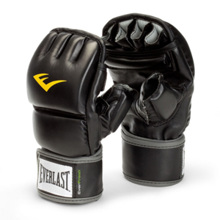 Wristwrap Heavy Bag rokavice, črne