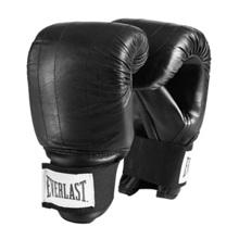 Boston PVC Pro Bag rokavice, črne