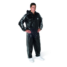 Super Sweat sauna odijelo sa kapuljačom