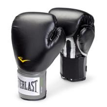 Pro Style rokavice, črne