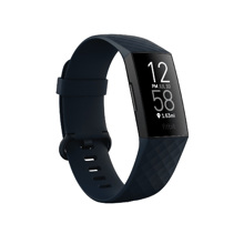 Fitbit Charge 4, Storm Blue