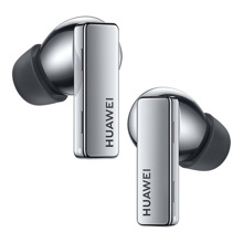 Huawei FreeBuds Pro, Silver Frost
