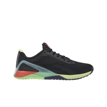 Reebok Nano X1 Women's Shoes, Night Black/Digital Glow
