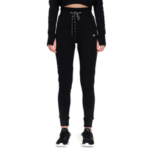Gaia Sweatpants, Black