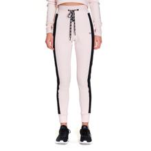 Gaia Sweatpants, Pink Champagne