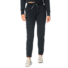 Galaxy Sweatpants, Black