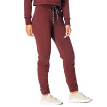 Galaxy Sweatpants, Maroon
