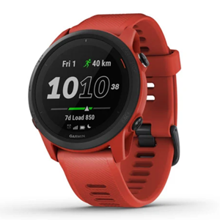 Forerunner 745, Magma Red
