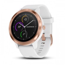vivoactive 3, Rose Gold