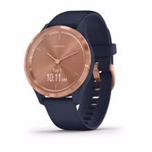 Vivomove 3S, Rose Gold/Navy