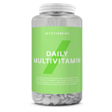 Daily Vitamins, 60 Tabletten