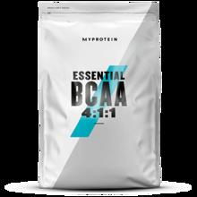 BCAA 4:1:1, 500 g, Unflavoured