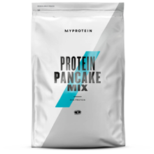 Protein Pancake Mix, Unflavoured, 1000 g