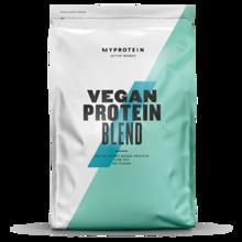 Vegan Blend ohne Geschmack, 1000 g