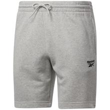 Reebok Identity Shorts, Medium Grey